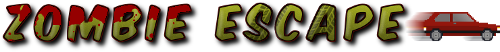 Zombie Escape logo