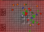 Small games example